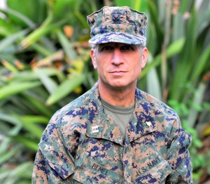 Rabs in Marine Corps Cammies