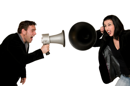 Do You Get Angry When Someone Verbally Abuses You?