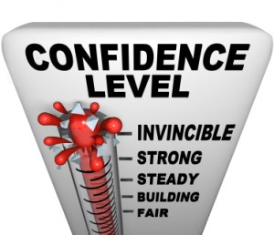 Most Effective Level of Confidence