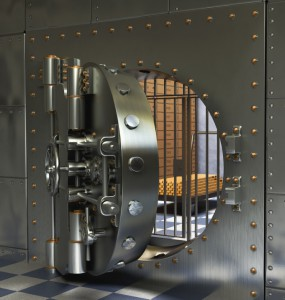 What Your Body Has in Common with Fort Knox
