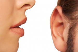 How to Distinguish Between Listening and Hearing