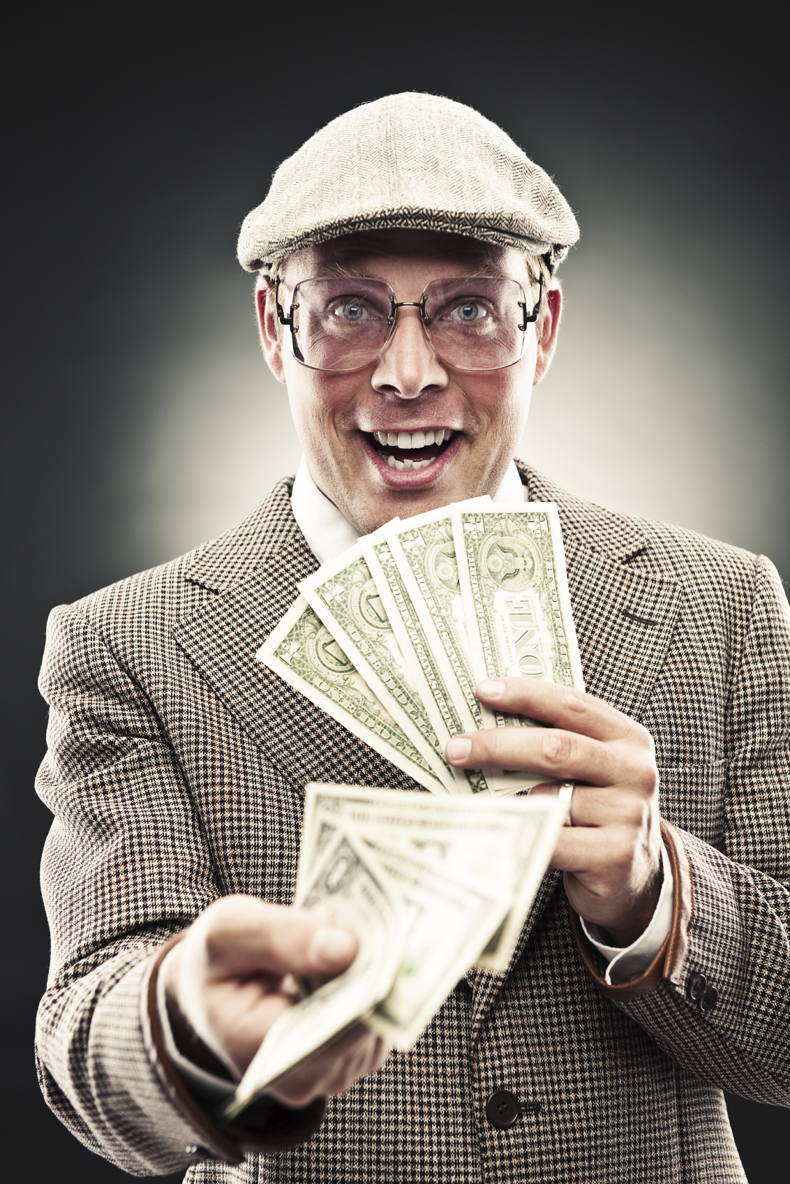 why is money the root of Money gets a bad rap in some churches the thinking goes something like this:  even though we ask for money every time we collect an offering.