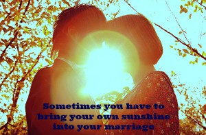 Strengthen Your Marriage in a Minute per Day