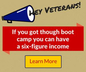 Hey Veterans
