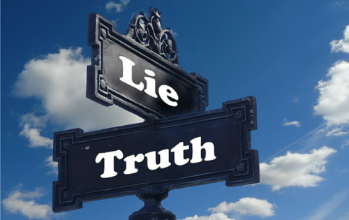 Is It Ever Right Not to Tell the Truth?